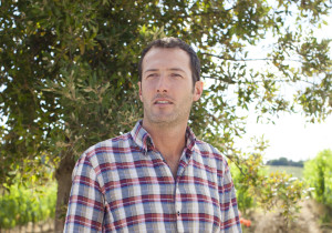 Adriano Zago, agronomo ed enologo esperto in biodinamica