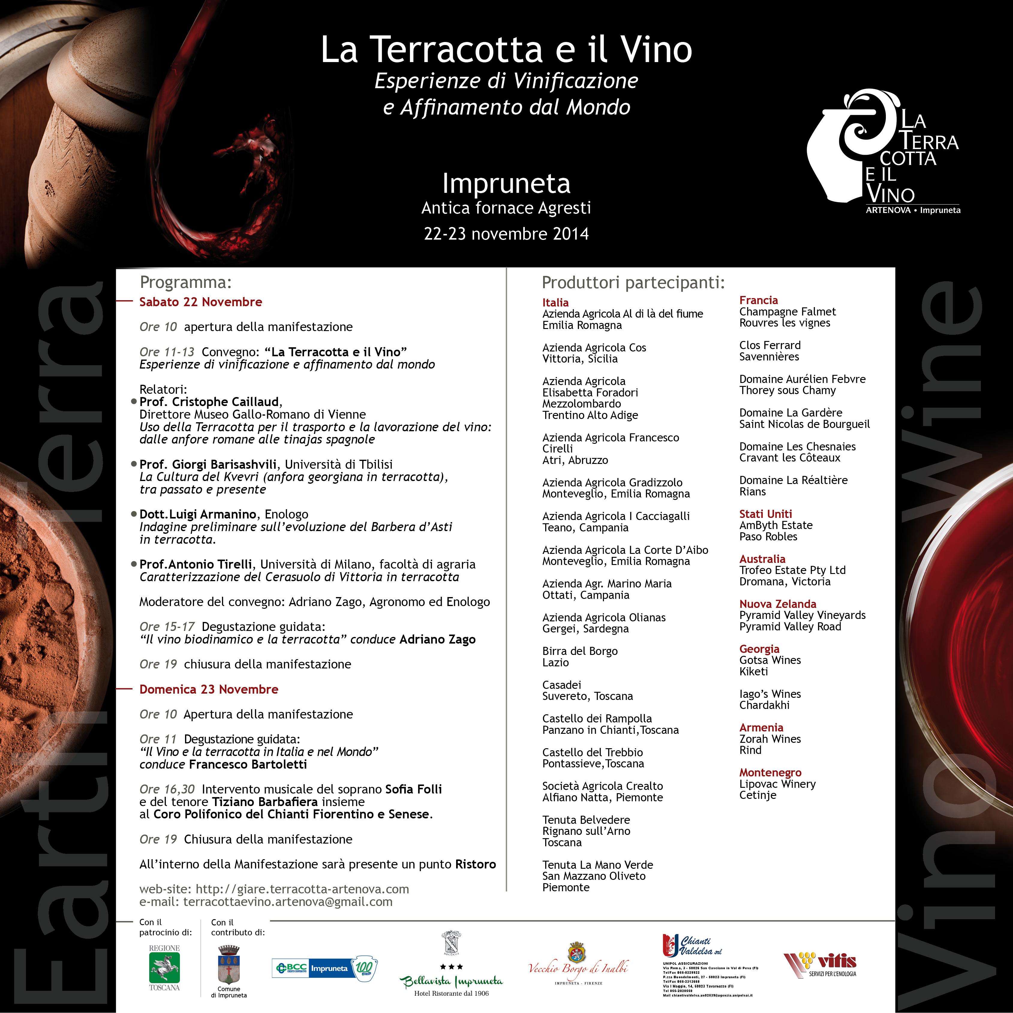 terracotta-e-vino-programma