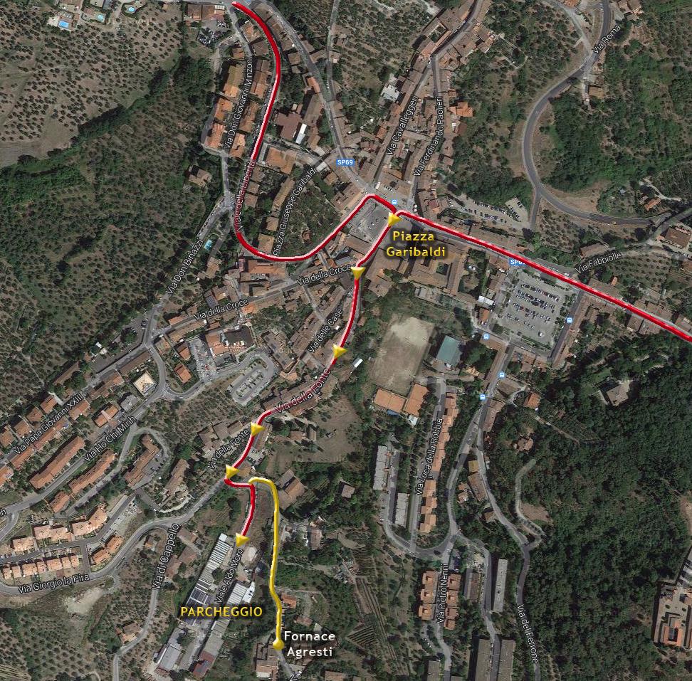mappa-cartina- la terracotta e il vino