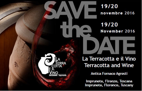 Save the date orizzontale immagine