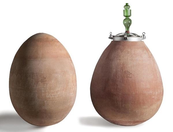 Giara a uovo: il nuovo formato