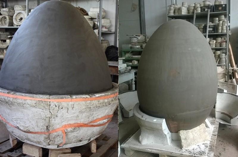 N. 4 Aprile 2019 – Da Nord a Sud le uova di Artenova