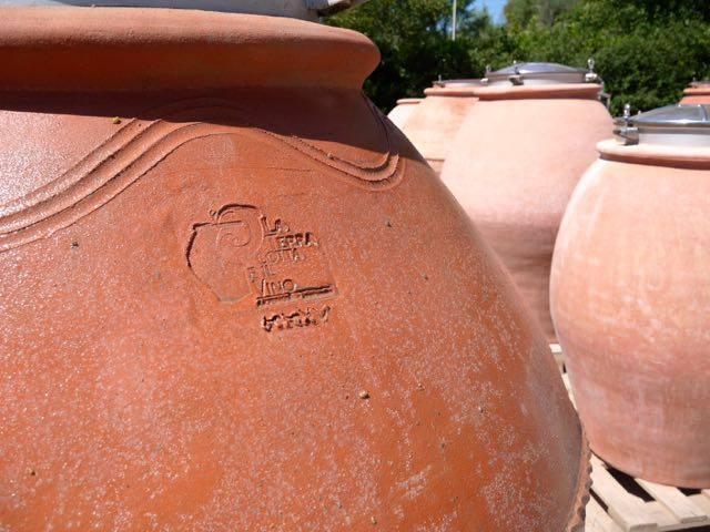 N. 8 – 27/08/2015 -Igiene e pulizia delle giare da vino