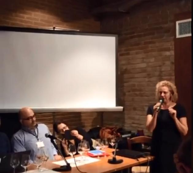 Degustazione guidata in diretta (sabato 19 Novembre 2016, ore 15) Vini georgiani e portoghesi affinati in anfora a confronto