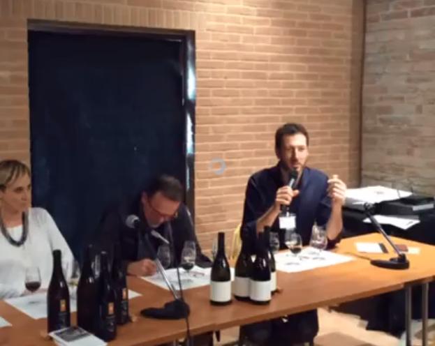 Degustazione guidata in diretta (domenica 20 Novembre 2016, ore 11.30) Isole toscane e Sardegna fra anfora e vino