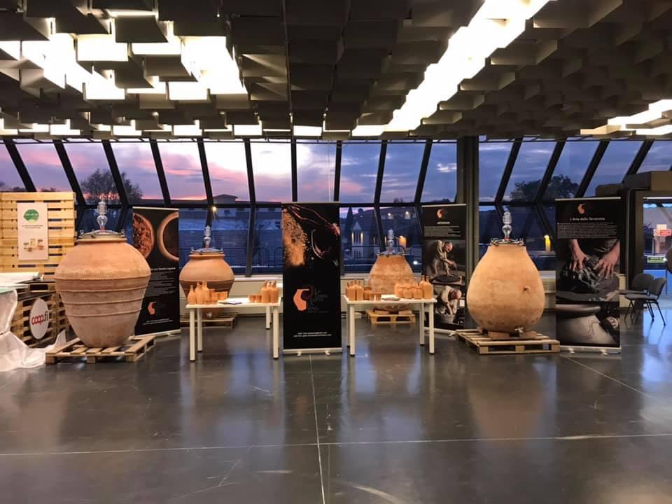 N. 10 Novembre 2019-Artenova a Wine in progress