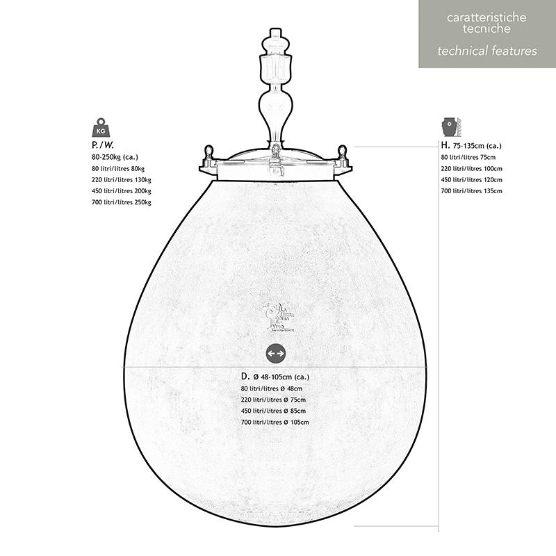 Giara a Uovo