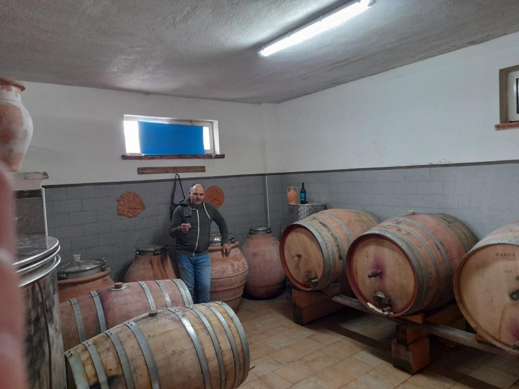 N. 3 Aprile 2021 – La Sicilia dei sogni dell'Agricola Lipari